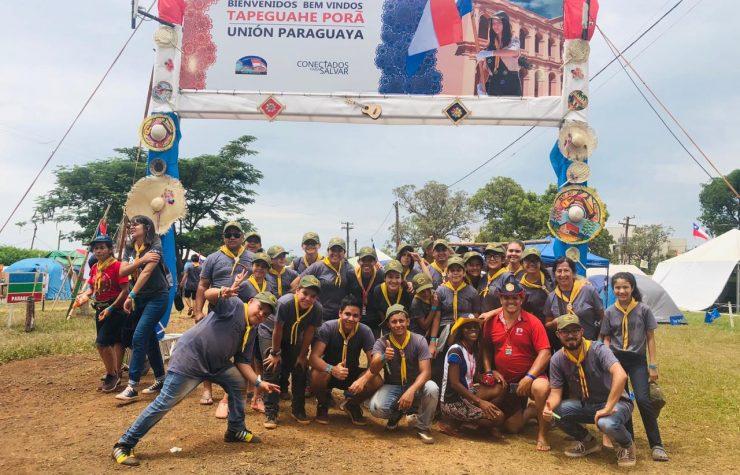 Conquistadores utilizan el guaraní para acercarse a las comunidades