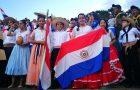Mil conquistadores paraguayos participaron del V camporí sudamericano