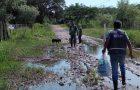 Agencia Adventista responde a inundaciones en Chaco, Argentina