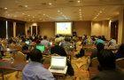 Encuentro mundial de comunicación se centra en el servicio y la integración