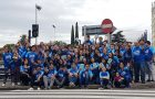 Jóvenes Caleb viven la misión en Buenos Aires, Argentina