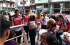 """Jóvenes al sur del Ecuador dijeron: """"Somos tus manos"""""""