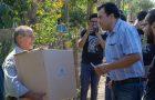 Día Mundial del Joven Adventista se conmemora con actos de servicio a la comunidad en Chile