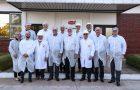 Se llevó a cabo el II Encuentro de Fábricas de Alimentos