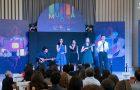 Concurso GTeen reúne ganadores de Chile con música inédita