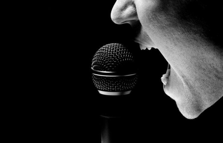 Sea amigo de su voz