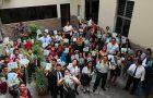 Conquistadores y líderes adventistas llevaron esperanza al sur del Ecuador