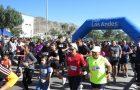 Cerca de 600 personas participan en corrida familiar organizada por Colegio Adventista