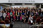 Medicina del Estilo de Vida llegó a Sudamérica