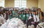 ADRA Paraguay entregó 460 kits de emergencia beneficiando a más de mil personas