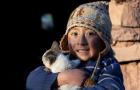 Agencia Adventista une esfuerzos para combatir el frío en el Perú