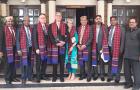 Pakistán recibe primera visita de líder máximo adventista
