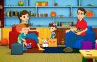 Libros de Elena de White inspiran serie animada para niños