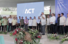 Capacitación en comunicación impulsa trabajo de la membresía en Filipinas