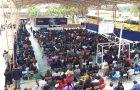 Más de 900 personas fueron impactadas en Semana de Evangelismo