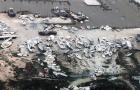 Agencia Adventista ayuda a familias afectadas por el huracán Dorian