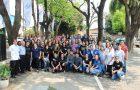 Sanatorio Adventista da atención médica gratuita a 250 personas