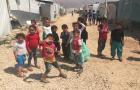 Proyecto sudamericano de ayuda a niños refugiados sirios llega al Líbano