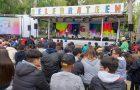 Más de 500 jóvenes participan en congreso de adolescentes organizado por Iglesia Adventista