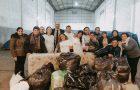 Adventistas ayudan a los afectados por las lluvias en Argentina