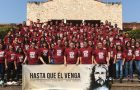 Paraguay realizó Retiro Espiritual de Colportores estudiantes