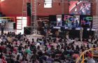 """Se realizó el IV Congreso Nacional de Jóvenes """"Rescatados"""""""