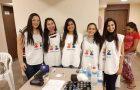 Proyecto «Semana Máxima» brinda atención integral a la comunidad