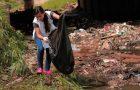 ADRA Paraguay realizó campaña de limpieza en la bahía de Asunción