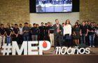 La Misión Estudiantil del Plata celebró 110 años involucrados con el servicio