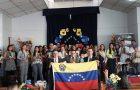 Encuentro de venezolanos suma estudiantes de la Biblia