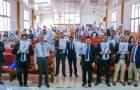 Lanzamiento de los 50 años de evangelismo en Semana Santa en el Norte de Chile