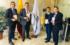 """Miembros de la Asamblea Nacional del Ecuador reciben el """"Conflicto de los Siglos"""""""