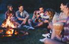 Cómo disfrutar el campamento de verano con seguridad