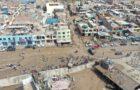 ADRA Perú atiende a damnificados debido a fuertes lluvias en la ciudad de Tacna
