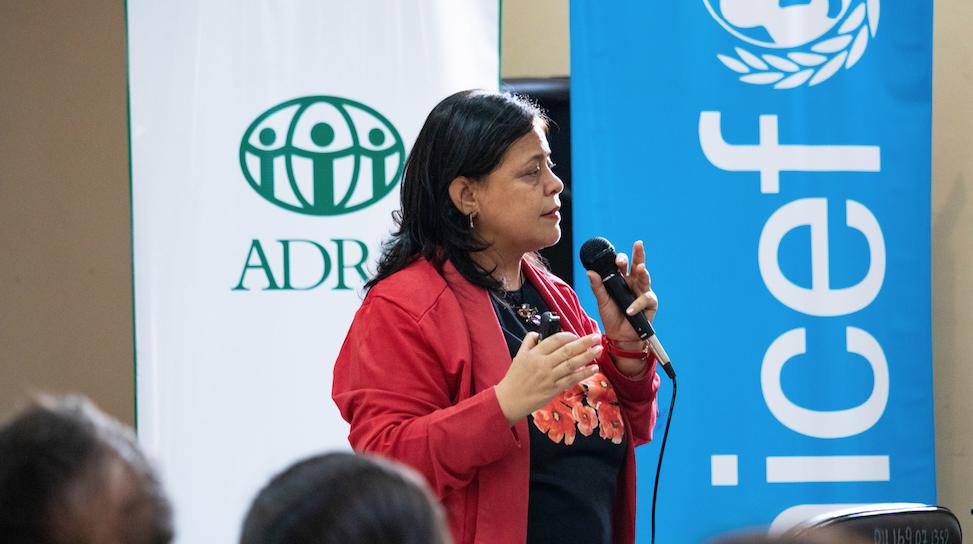Agencia Adventista ayuda a víctimas del fenómeno de El Niño en Paraguay  Noticias