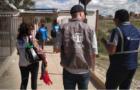 Agencia Adventista orienta a refugiados, migrantes y solicitantes de asilo