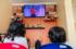Adventistas en Ecuador participan de culto on-line