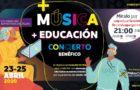 La Universidad Adventista del Plata organizará tres conciertos solidarios en línea