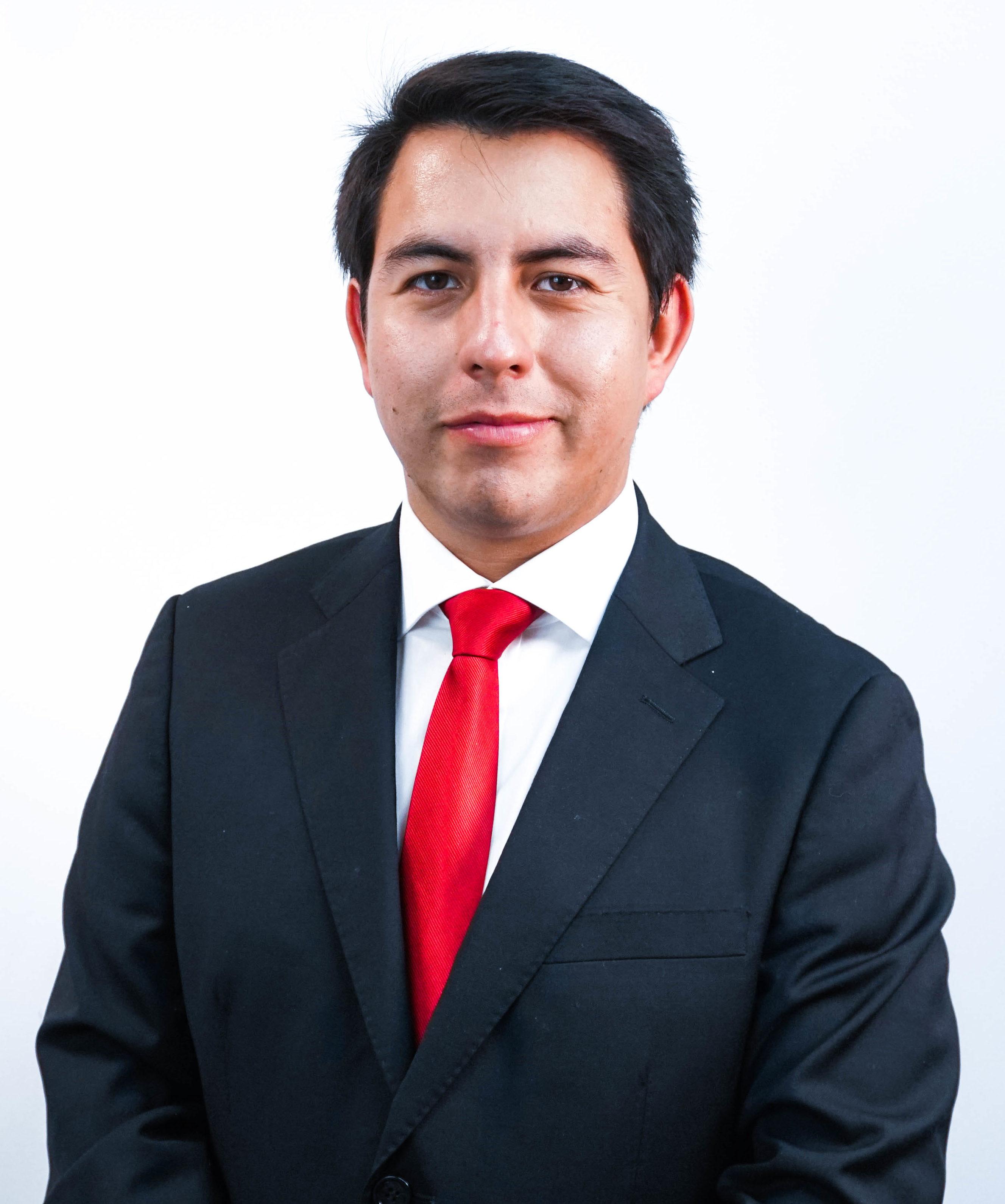 Pr. Alejandro Marín, Director del Ministerio Personal y Evangelismo de la ANCh