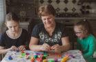 Ideas lúdicas para niños durante la cuarentena