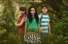 Serie creacionista lleva adolescentes a explorar Galápagos
