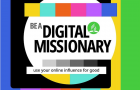 La Iglesia Adventista del Séptimo Día quiere que usted sea un misionero digital