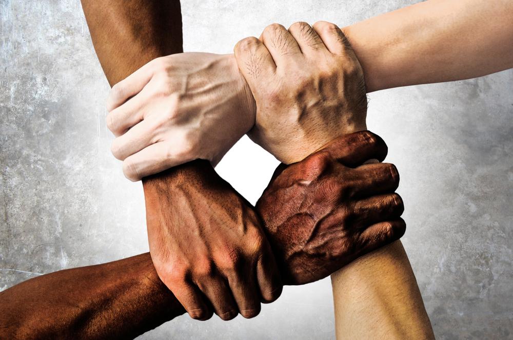 El amor y el respeto deben ser la base de todas las relaciones sociales (Foto: Shutterstock)