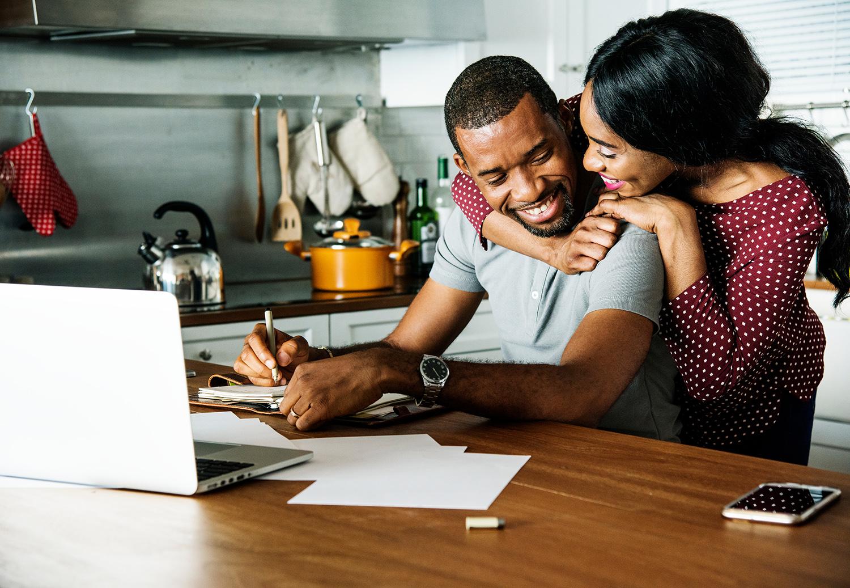 Las pequeñas actitudes pueden ser fundamentales para la salud de las relaciones (Foto: Shutterstock)