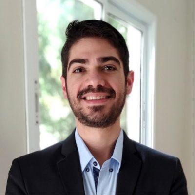 Natanael Castro