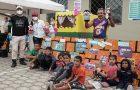 ADRA brinda ayuda humanitaria a más de 200 refugiados