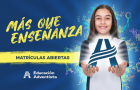 La Educación Adventista lanza matrículas y se prepara para retornar a las clases presenciales