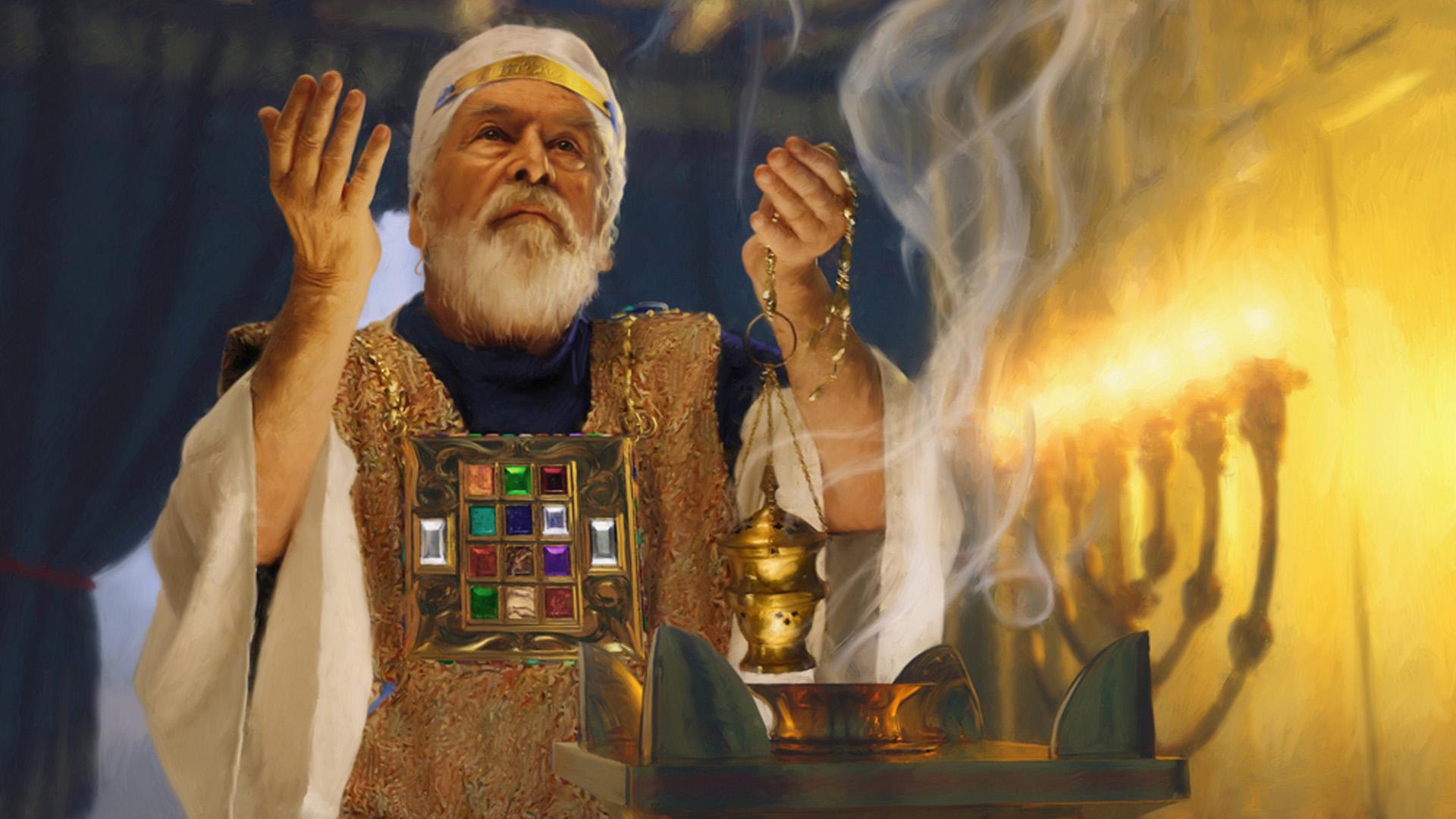 El tema del santuario celestial y su relación con el ministerio de Cristo después de la ascensión es recurrente en varias partes de la Biblia (Foto: Shutterstock)