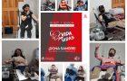 Jóvenes adventistas donan sangre en Chile tras pandemia de COVID-19
