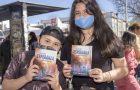 Libro La Mayor Esperanza impacta Uruguay